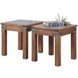 Georgetown Amish End Table