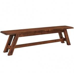 Timber Ridge Amish Bench