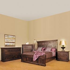 Keatsway Amish Bedroom Furniture Set