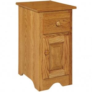 New Albany Amish Drawer & Door Nightstand