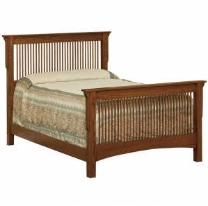 Harmony Amish Bed