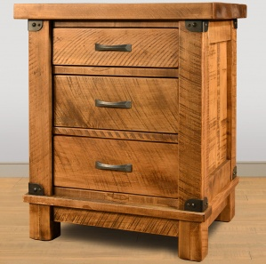Galley Amish Nightstand