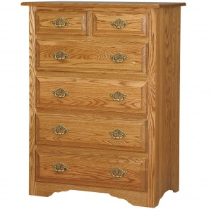 Harmony Classic Amish Chest of Drawers