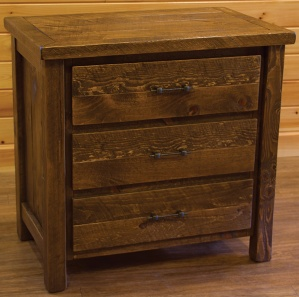 Indian Creek Amish Chest of Drawers