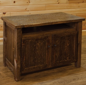 Indian Creek Amish TV Stand
