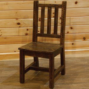 Indian Creek Amish Dining Chairs