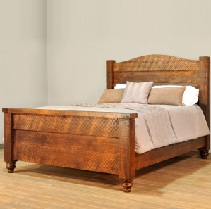 Riverbend Amish Bed