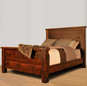 Tahoe Amish Bed