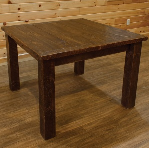 Indian Creek Amish Dining Table