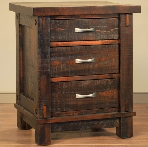 Timber Amish Nightstand