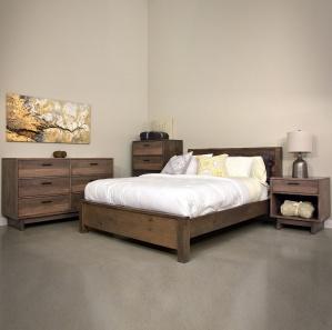 Delta Amish Bedroom Furniture Set