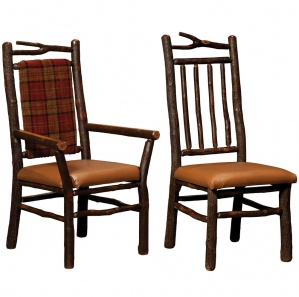 Hickory Branch Amish Dining Chairs