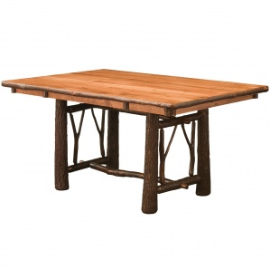 Hickory Twig Amish Table