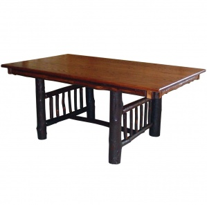 Hickory Amish Mission Table