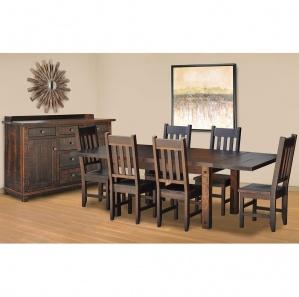 Muskoka Amish Dining Room Set