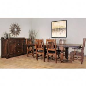 Tahoe Amish Dining Room Set