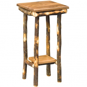 Allegheny Square Amish End Table
