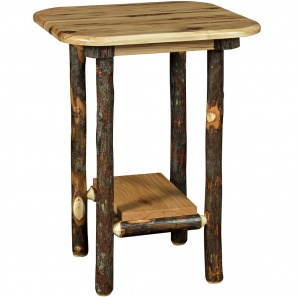 Bearwood Square Amish End Table