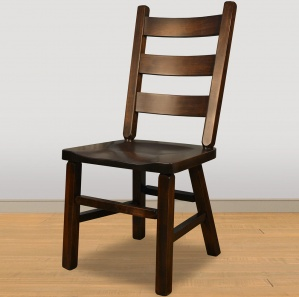 Lake Amish Dining Chairs