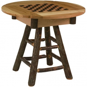 Country Delight Amish Game Table