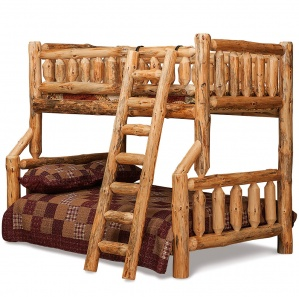 Elkhorn Amish Bunk Bed