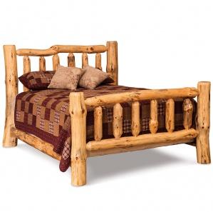 Elkhorn Amish Bed