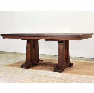Athens Amish Dining Table