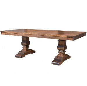 Heritage Amish Dining Table