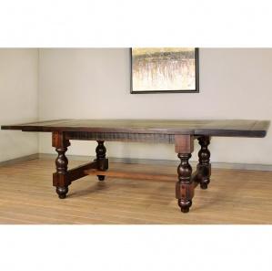 Toledo Amish Dining Table