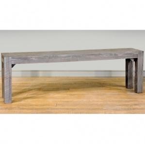 Sequoia Amish Bench