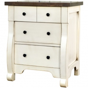 Bellows Amish Nightstand