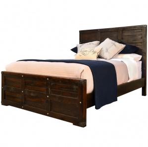 Shore Amish Bed