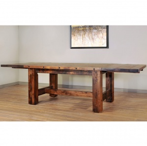 Timber Amish Dining Table