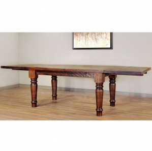 Tahoe Amish Dining Table