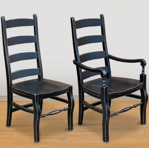 Tahoe Amish Dining Chairs