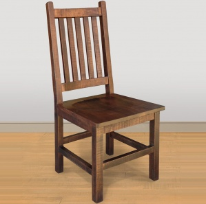 Beam Amish Dining Chairs