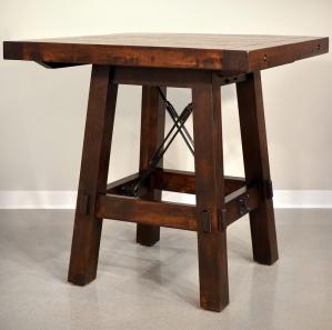 Benchmark Amish Pub Table
