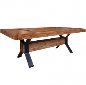 Arthur Philippe Amish Dining Table