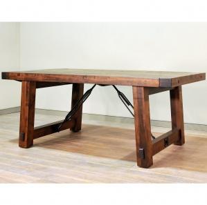 Benchmark Amish Dining Table