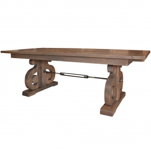 Courtyard Amish Dining Table