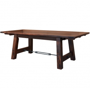 Whisky Turnbuckle Amish Table