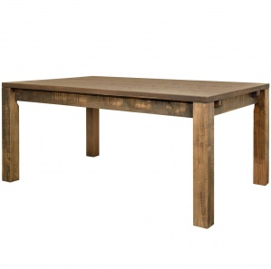 Chaparral Amish Dining Table