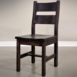 Delta Amish Dining Chairs