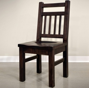 Munroe Amish Dining Chairs