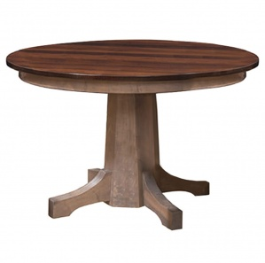 Westcroft Amish Dining Table