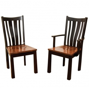 Westcroft Amish Dining Chairs