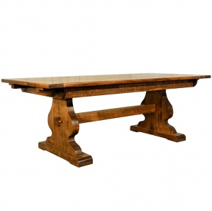 Bellows Amish Dining Table