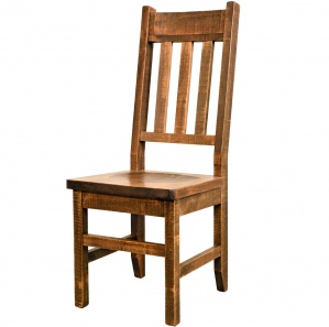 Adirondack Amish Dining Chairs