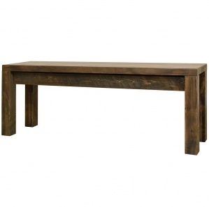 Chaparral Amish Bench