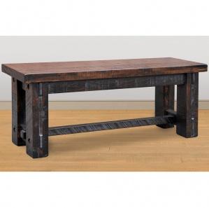 Timber Amish Bench